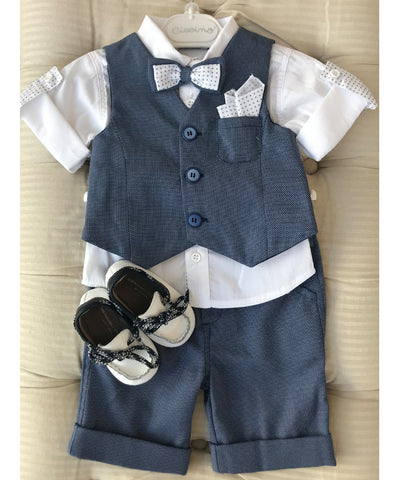Ciccino - Oliver Suit- LAST ONE SALE!