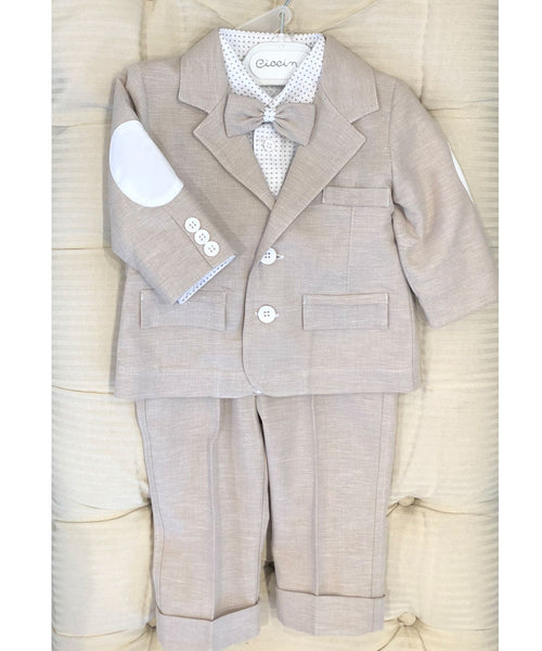 Ciccino - Gianni Suit- LAST ONE SALE!