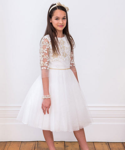 Nice Confirmation Dresses