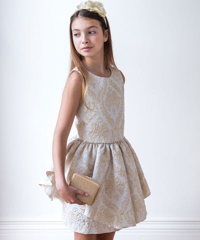 David Charles Mattea Dress - LAST ONE SALE!