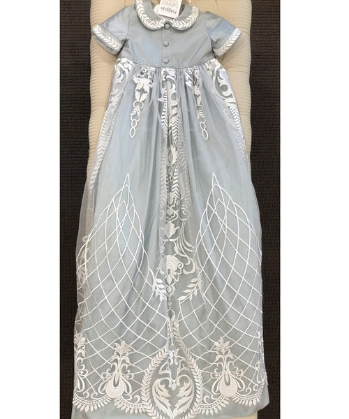 'Emperor Aurelius' Couture Boys Heirloom Gown