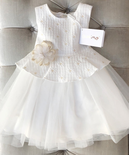 Ciccino Marcella Baby Occasion Dress