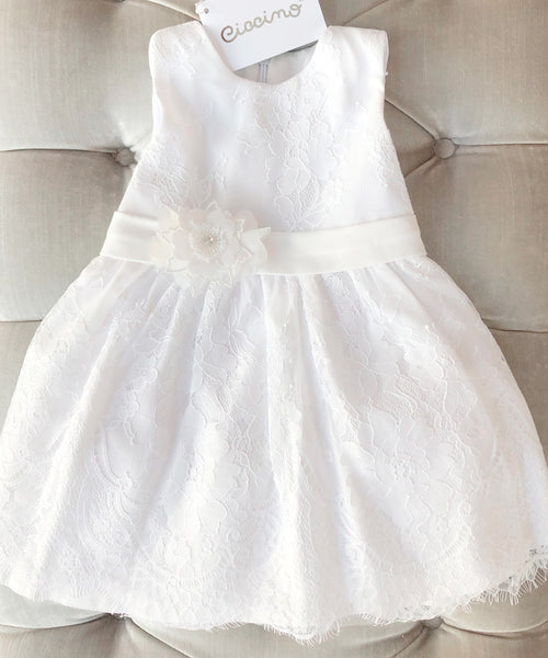Ciccino Adrianna Baby Occasion Dress