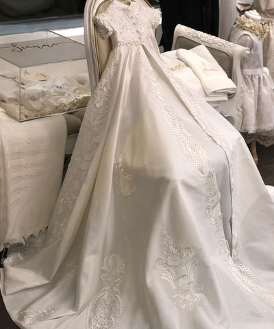 Royal Rhapsody Gown Collection
