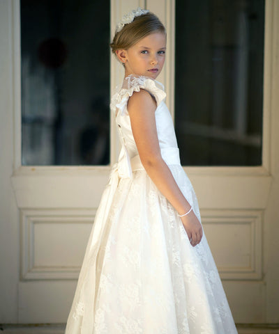 Graceful Communion Dresses