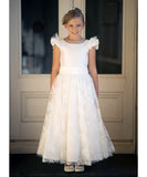 Macfarlane London for Stellina 'Her Majesty' Gown