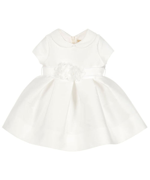 Monnalisa Chic Occasion Baby Dress