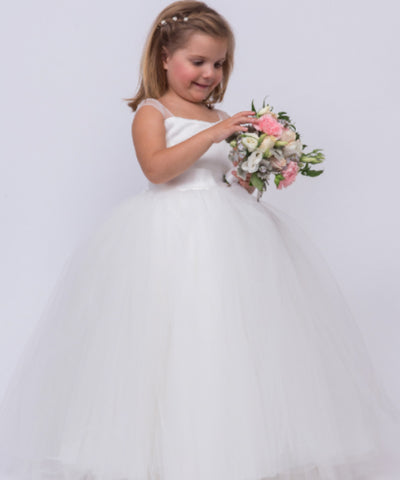 Principessa Tulle Dress