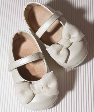 Baby & Toddler Bow Shoes