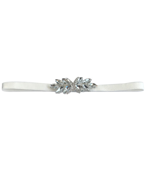 Diamante Cluster Baby & Toddler Headband