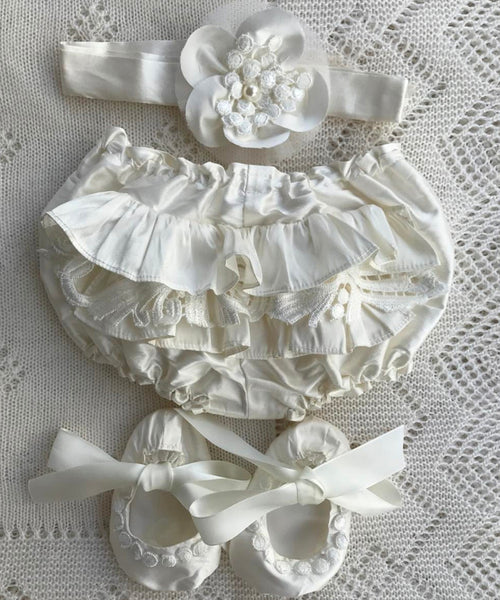 Lace Symphony & Baby Valentina Accessories