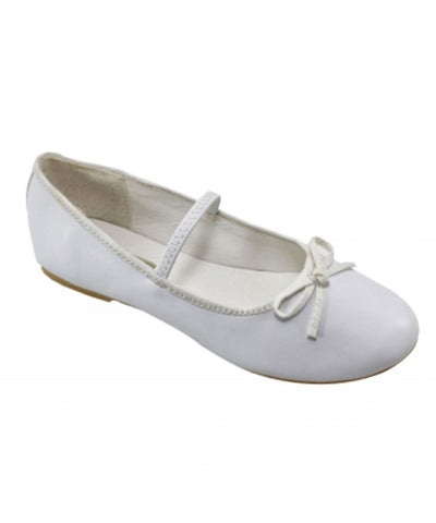 9eeb86cb277b5 Flower Girl Shoes & Ballet Flats Sydney | Stellina Cute Couture ...