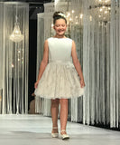 Marissa Magnolia Floral Dress 5-14 Years - Limited Edition