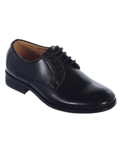 Boy's Matte Classic Shoes