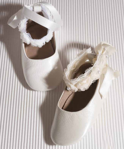053d134db Flower Girl Shoes   Ballet Flats Sydney