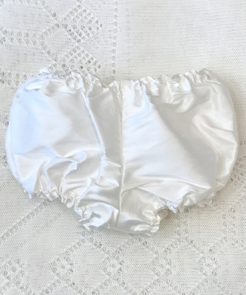 Silk Bloomers