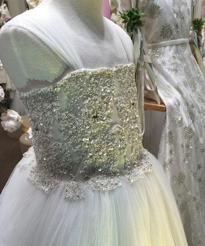 'Sparkling Ever After' Gown