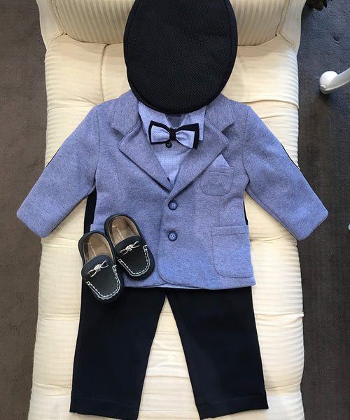 Ciccino - Alfie Suit- LAST ONE SALE!