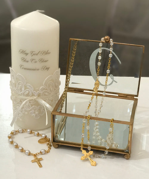 First Communion Gifts & Keepsakes
