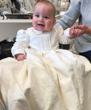 'Jacques Royale' Boys Heirloom Gown