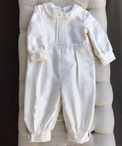 'Jacques Royale' Boys Romper