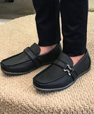 Older Boys Moccasins