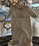 'Silk Royale' Boys Romper