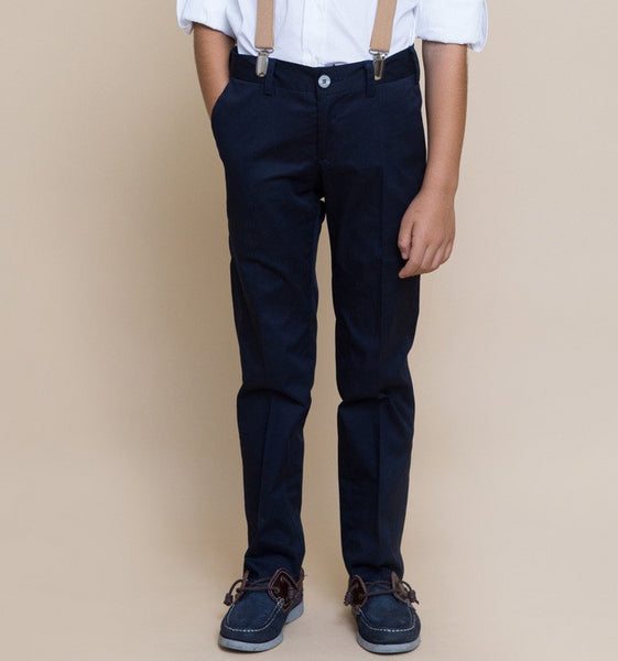 Stilosi Slim Fit Boys Separates - Pants