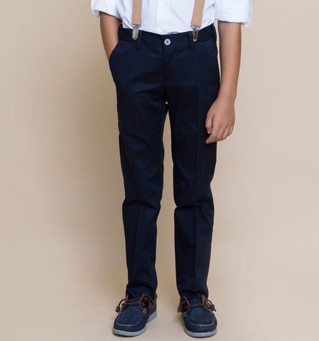 Stilosi Slim Fit Boys Separates - Pants- LAST ONE SALE!