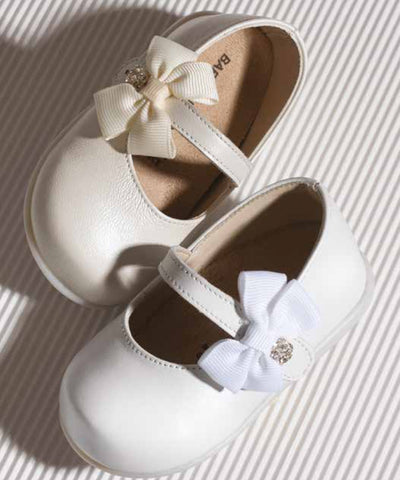 Sweet Bow Baby & Toddler Shoes