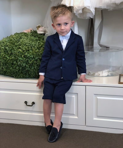 Ciccino - Alexander Suit (2-4 years)