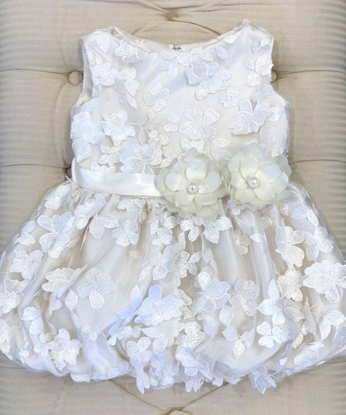 Meghan Jardin Baby Dress 1-4 Years - Limited Edition