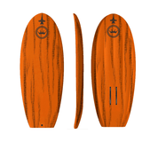 AIR STRIKER SUP FOIL BOARD