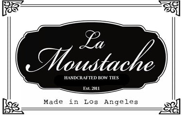 La Moustache Bowties