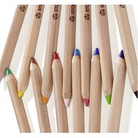 Single Colored Pencils from STOCKMAR