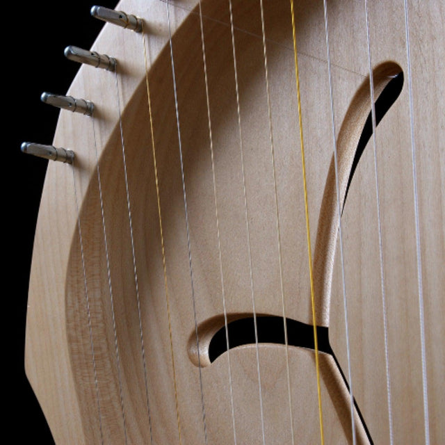 Stringed Instruments - Acorns And Twigs