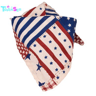 2017 Transer Creative Hot!  Cute Dog Cat Cotton Towel Scarf Shawl Variety Of Patterns drop shipping nv2 m30
