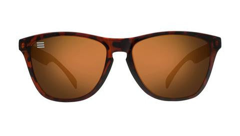 BLENDERS BEACH CAT - TORTOISE / BROWN POLARIZED BL-K-BEACHCAT-POLAR