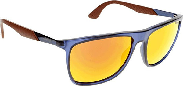 CARRERA MEN - MATTE BLACK / COPPER SP LENS CAR-5018/S-0MHXCT