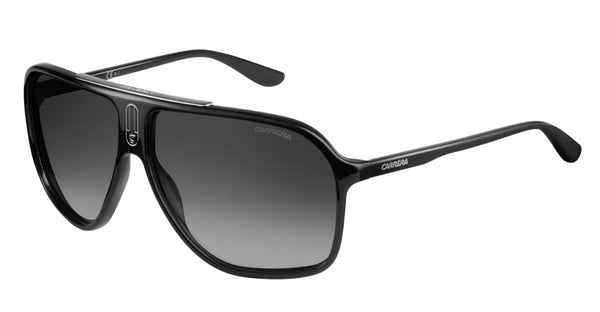 CARRERA BLACK / GREY GRADIENT CAR-6016-D28IC