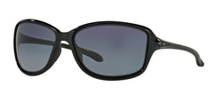 OAKLEY COHORT POLARIZED POLISHED BLACK/GREY GRADIENT 0OO930104