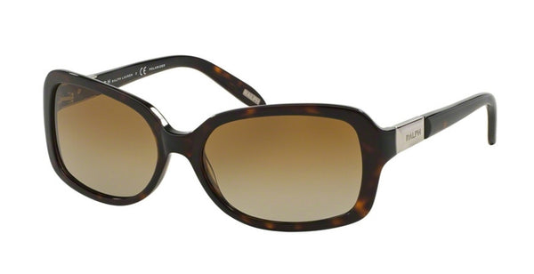 RALPH LAUREN MMM - DARK TORT / POLARIZED BROWN RA5130-510T5-58