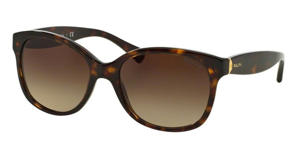 RALPH LAUREN DARK TORT / BROWN GRADIENT RA5191-137813-55