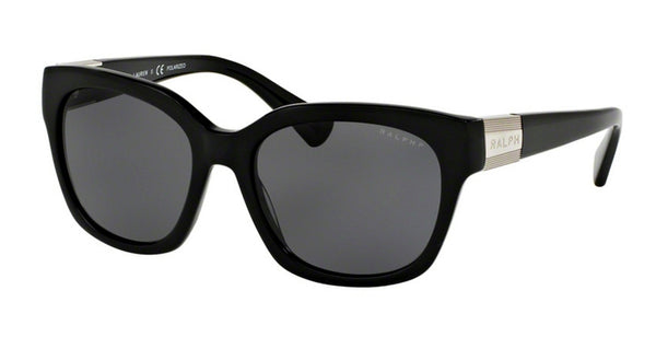 PERSOL BLACK / GREY POLAR RA5221-137781-54