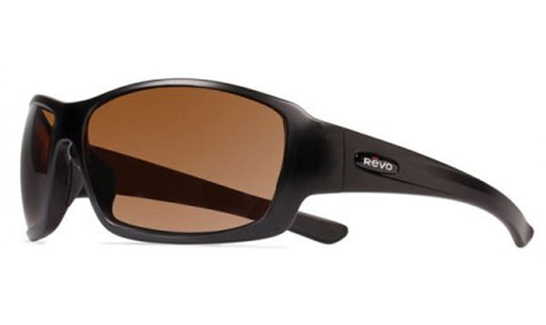 REVO BEARING - MATTE BLACK / POLARIZED TERRA