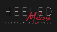 Heeled by Melrose