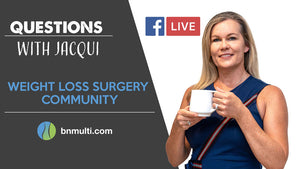 Join New Zealand's #1 Weight Loss Surgery Community