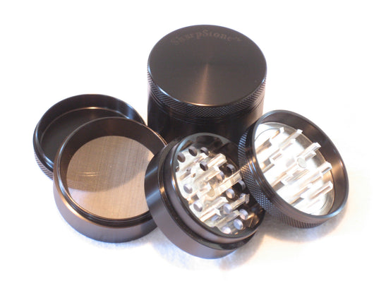 Sharpstone Medium 4 Piece  Grinder