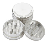 Space Case Small Two Piece Grinder