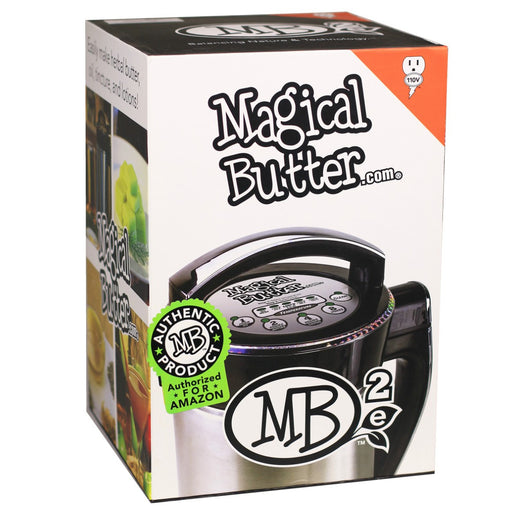 Magical Butter (MB2E)